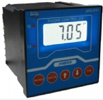 Industrial Online pH Meter
