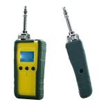 Portable dimethylbenzene gas detector