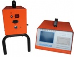 Dual-use Petrol and Diesel Exhaust Gas Analyzer