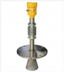 6G Low frequency high temperature radar level transmitter for blast furnace