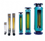 Corrosion Resistance Glass Rotameter