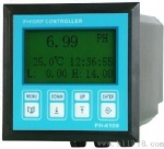 Online pH/ORP controller