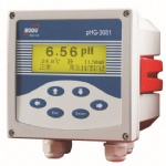 Industrial Online pH Controller
